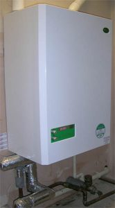 Domestic Keston C45 Boiler Installation