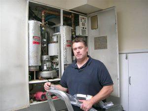 Keston Domestic Boiler Service