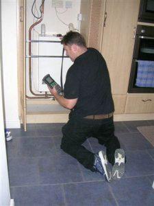 Domestic Keston Boiler Repair